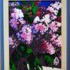 15 Сирень 34-1745-НС картина