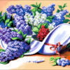 №32 Весенний букет 36-2776-НВ (2010-10) оригинал