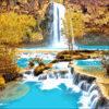 №84 Водопад 32-2700-НВ (2011-11) оригинал