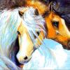 №125 Пара лошадей 39-3213-НП (2012-09) оригинал