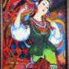 126 Украиночка 48-3780-НУ картина