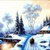 №131 Зимняя стужа 42-3650-НЗ (2012-11) оригинал