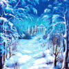 №132 Зимний вечер 41-3604-НЗ (2012-11) оригинал