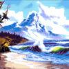 №141 Морской прибой 41-4015-НМ (2013-01) оригинал