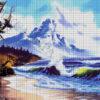 №141 Морской прибой 41-4015-НМ (2013-01) сетка