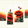 №148 Маки полиптих 47-3160-НМП (2013-03) оригинал
