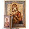 Владимирская икона (подарочная) 1