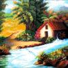 №234 Тропический рай 50-3196-НТ (2014-11) оригинал