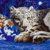 Звездный барс 35-1702-НЗ (2015) сетка