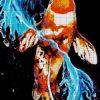 Морской дракон 42-2352-НМ (2015) сетка