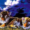 Тигрята 44-3200-Т (2016) без сетки