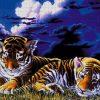 Тигрята 44-3200-Т (2016) сетка