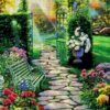 №102 Райский сад 44-3082-НС (2012-03) сетка