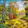 №109 Березовая роща 48-3519-НБ (2012-05) сетка
