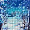 №132 Зимний вечер 41-3604-НЗ (2012-11) сетка