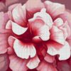 №19 Цветочная фантазия 23-2157-НЦ (2010-07) сетка