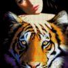 №46 Ласковый зверь 35-4596-НЛ (2011-01) сетка