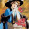 №50 Осенний портрет 52-4157-НО (2011-02) сетка