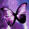 №59 Бабочка 29-2400-НБ (2011-05) сетка