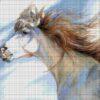 №64 Бегущая лошадь 28-1794-НБ (2011-06) сетка