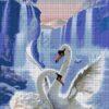 №7 Лебеди 21-2749-НЛ (2010-04) сетка