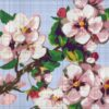 №73 Яблоневый цвет 31-1748-НЯ (2011-08) сетка