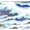 №353 Бушующее море 26-5418-НБТ (2019-07) превью