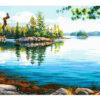 №358 Дикая природа Аляски 48-6579-НДТ (2019-08) превью