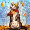 №388 Осенний ветерок 37-2652-НО (2020-06) превью