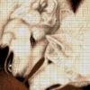 №398 Белые волки 25-2530-НБ (2020-10) сетка
