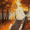 №420 Осенний сквер 39-3634-НО (2021-05) сетка